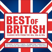 Various Artists - Best Of British