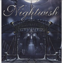 Nightwish - Imaginaerum - Orchestral Version (Gatefold)(180G)(2LP)