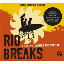 O.S.T. - Rio Breaks (Soundtrack)