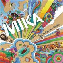 Mika - Life In Cartoon Motion (SHM-CD)(일본반)