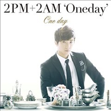 ���ǿ� (2PM)�������̿� (2AM) Oneday - One day (�쿵 Ŀ��) (Single)(Limited Edition)(�Ϻ���)