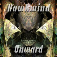 Hawkwind - Onward (2CD)