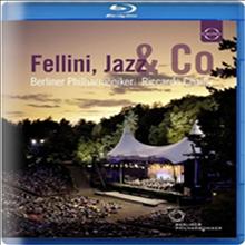 2011 베를린 필 발트뷔네 콘서트 (2011 Berliner Philharmoniker Waldbuhne Concert: Fellini, Jazz & Co.) (Blu-ray)(2012) - Riccardo Chailly