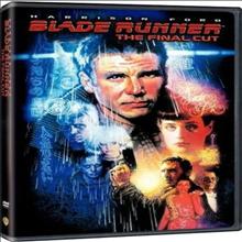 Blade Runner: The Final Cut (블레이드 러너)(지역코드1)(한글무자막)(DVD)