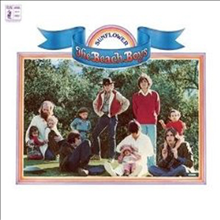 Beach Boys - Sunflower (LP) (Ltd. Edition)