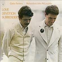 Santana & John Mclaughlin - Love Devotion Surrender (Ltd. Ed)(Gatefold)(180G)(LP)