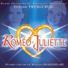 Gerard Presgurvic - Romeo & Juliette (로미오와 줄리엣) (Musical By Gerard Presgurvic)