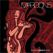 Maroon 5 - Songs About Jane (초회20조완전한정)(8 Bonus Tracks)(Colored Vinyl)(180G)(2LP)