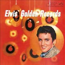 Elvis Presley - Elvis Golden Records No.1 (Ltd. Ed)(180G)(LP)