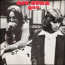 Big Star - 3rd (180g Super Vinyl) (LP)