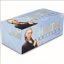 하이든 에디션 (Haydn Edition) (160CD Boxset) - 여러 아티스트