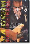 Stevie Ray Vaughan : Live From Austin, Texas 스티비 레이 : 라이브 프롬 오스틴