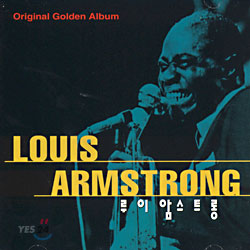 Louis Armstrong - Original Golden Album