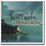 Secret Garden - The Best of Secret Garden: Dreamcatcher
