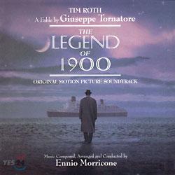 The Legend of 1900 (피아니스트의 전설) OST
