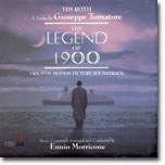 The Legend of 1900 OST