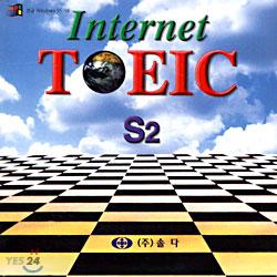 Internet Toeic S2