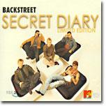 Backstreet Boys - Secret Diary (Black & Blue Limited Edition)