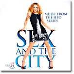 Sex And The City (   ) O.S.T