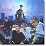 Westlife - Coast To Coast (Repackage)