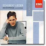 Franz Schubert : Lieder, Volume Ⅱ : Ian Bostridge