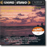 Robert Shaw Chorale - Songs of Faith And Inspiration