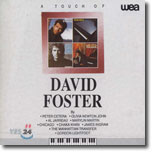 David Foster - A Touch Of David Foster