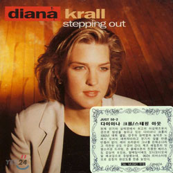 Diana Krall - Stepping Out