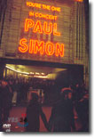 Paul Simon - You're The One : In Concert