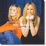 Ally McBeal Vol.2 O.S.T - Heart And Soul featuring Vonda Shepard