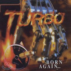 터보 (Turbo) 3집 - Born Again