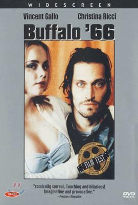 버팔로 '66 (1disc)