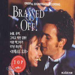 Brassed Off (브래스드 오프) O.S.T