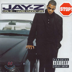 Jay-Z - Vol.2... Hard Knock Life