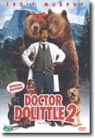 닥터 두리틀 2 (1Disc)