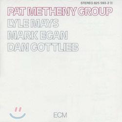 Pat Metheny Group (팻 메시니 그룹) - Pat Metheny Group