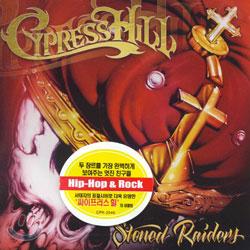 Cypress Hill - Stoned Raiders