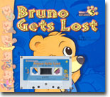 Bruno Gets Lost