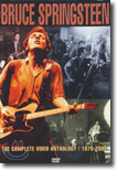 Bruce Springsteen - The Complete Video Anthology 1978-2000 (2disc)