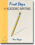First Steps in Academic Writing : Student Book