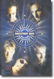 Backstreet Boys - Around The World