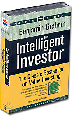 The Intelligent Investor: The Classic Bestseller on Value Investing