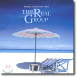 The Real Group - The Best/Tour Souvenir Album