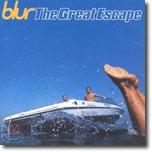 Blur - The Greatest Escape
