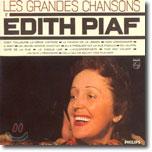 Edith Piaf - Les Grandes Chansons