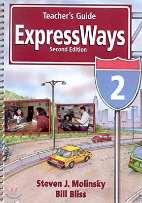 Expressways 2 : Teacher's Guide