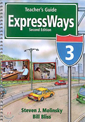 Expressways 3 : Teacher's  Guide