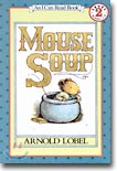 [I Can Read] Level 2 : Mouse Soup