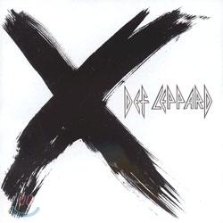 Def Lappard - X