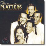 Platters - The Magic Touch/An Anthology